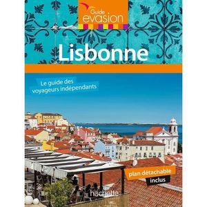 GUIDES MONDE Lisbonne. Avec 1 PLAN DETACHABLE