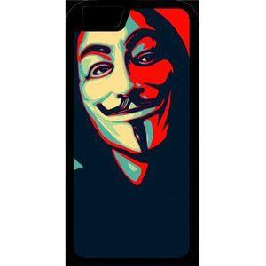 Coque iphone 6s anonymous