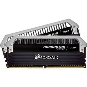 MÉMOIRE RAM CORSAIR Mémoire PC DDR4 - Dominator Platinum - 32