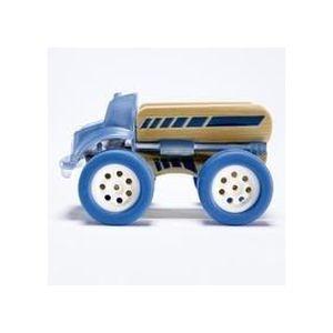 VOITURE - CAMION Hape Camion-benne E5550
