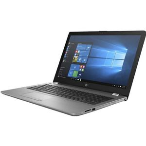 ORDINATEUR PORTABLE HP 250 G6 Core i5 7200U - 2.5 GHz FreeDOS 2.0 8 Go