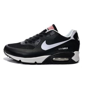 Homme Nike Air Max 90 USA Flag Baskets Sport Chaussures de