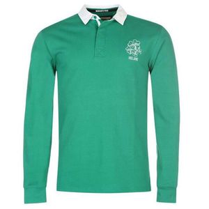 MAILLOT DE RUGBY Polo de Rugby Homme Irlande