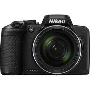 APPAREIL PHOTO RÉFLEX Nikon Coolpix B600 Noir Appareil Photo Numérique