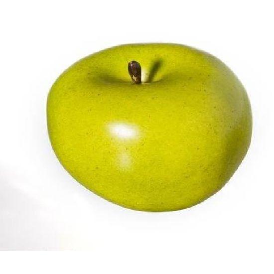 LEGO 3 pommes vertes nourriture