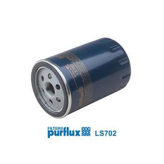 Wix remplacement filtre à huile WL7070