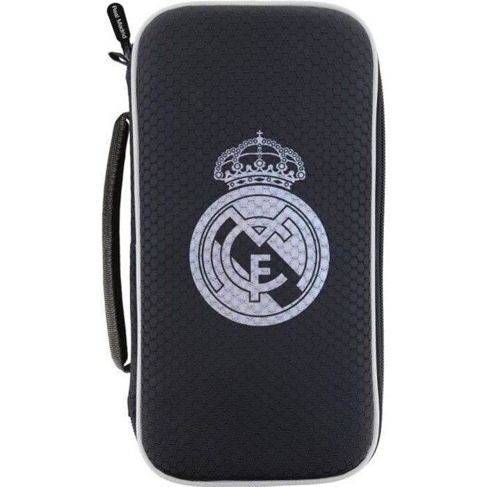 Etui XL Real Madrid rigide pour Nintendo Switch