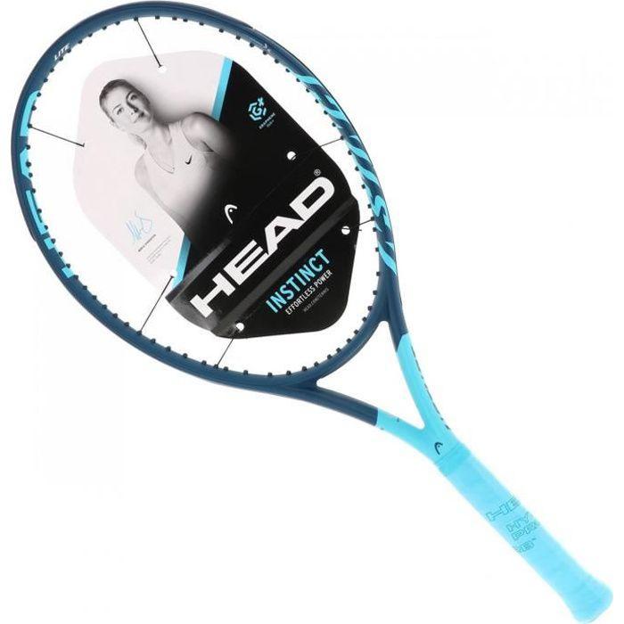 Raquette de tennis Graphene 360 instinct lite - Head SL1 Turquoise