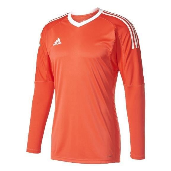 ADIDAS REVIGO 17 GK Maillot gardien de but - Rouge