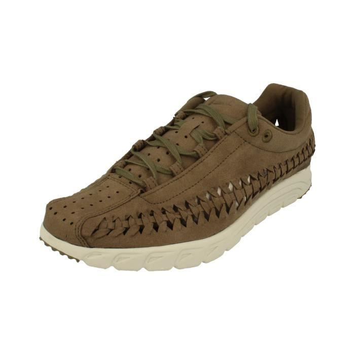 Nike Mayfly Woven Homme Running Trainers 833132 Sneakers Chaussures 200