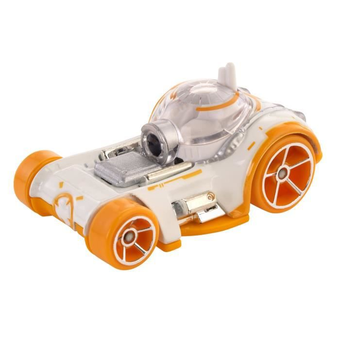 voiture hot wheels star wars bb 8 achat vente voiture camion cdiscount. Black Bedroom Furniture Sets. Home Design Ideas