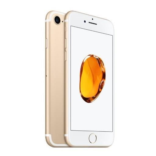 SMARTPHONE iPhone 7 32 Go Or Reconditionné