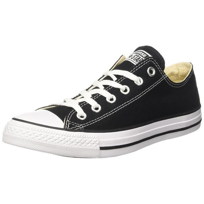 BASKET Converse Ctas Core Ox, Baskets mode mixte adulte N