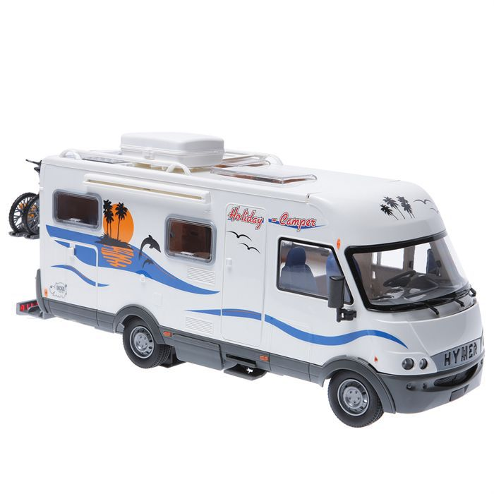 camping car friction dickie toys achat vente voiture camion cdiscount. Black Bedroom Furniture Sets. Home Design Ideas