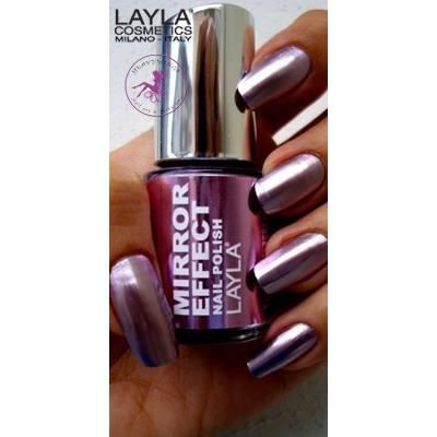 vernis ongles n 2 lilas chrome effet miroir achat vente vernis a ongles vernis ongles n. Black Bedroom Furniture Sets. Home Design Ideas