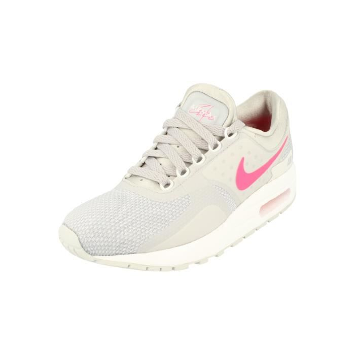 BASKET Nike Air Max Zero Essential GS Running Trainers 88