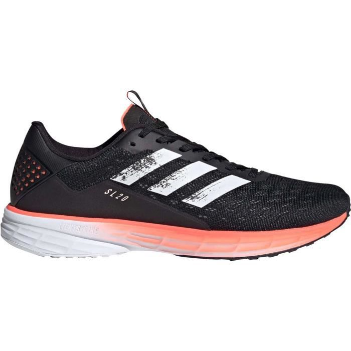 chaussure homme running adidas