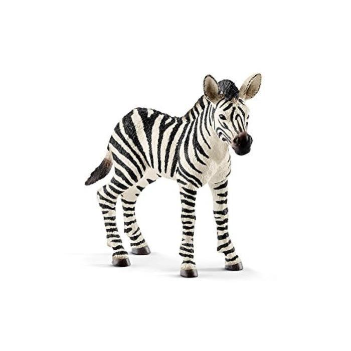 Schleich 14811 Zebra Poulain