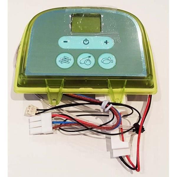 Carte Electronique Friteuse Actifry Express Fz75 Seb Ss 995459