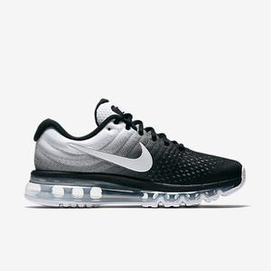 ... BASKET Basket Nike Air Max 2017 Chaussures de running No ...