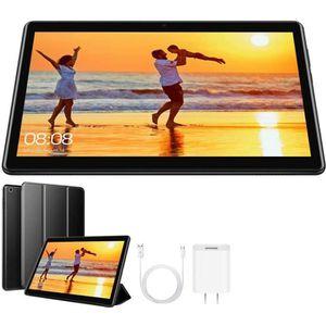 TABLETTE TACTILE 4G Tablette Tactile Ordinateur Portable 2 en 1 Ecr