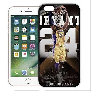 coque iphone 8 basketball playground