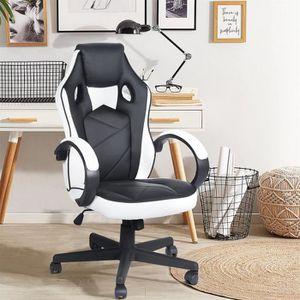 CHAISE DE BUREAU Chaise de Bureau chaise gamer chaise gaming fauteu