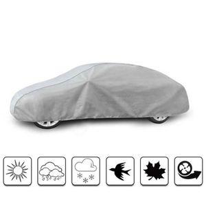 BÂCHE DE PROTECTION Housse de protection carrosserie auto extérieur Fe