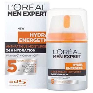HYDRATANT VISAGE L´Oréal Paris Men Expert Hydra Energetic Crème Hyd