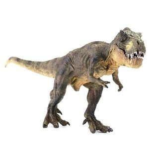 SAUTOIR ET COLLIER king NEUFU Dinosaure jouet modèle cadeau noël mais