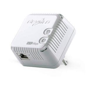 COURANT PORTEUR - CPL devolo dLAN 500 WiFi, Prise Réseau CPL WiFi (500 M