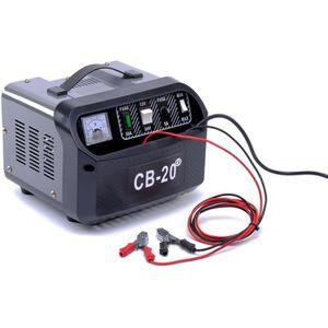 CHARGEUR DE BATTERIE Chargeur de batterie 12V & 24V 60~200Ah Varanmotor