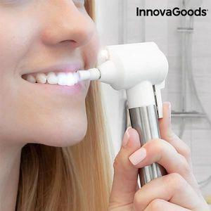 SOIN BLANCHIMENT DENTS Blanchisseur et polisseur dentaire à tête rotative