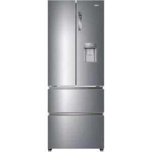 RÉFRIGÉRATEUR CLASSIQUE Haier HB16WMAA Réfrigérateur-congélateur pose libr
