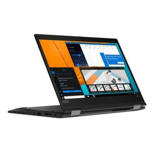 ORDINATEUR PORTABLE PC portable Lenovo ThinkPad X390 Yoga 20NN - livra