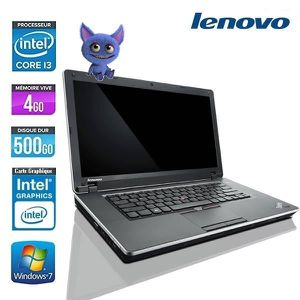 Achat PC Portable LENOVO THINKPAD EDGE 0217-3CG pas cher