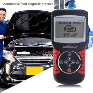 diagnostic auto obd2 lecteur de codes defauts achat vente pas cher. Black Bedroom Furniture Sets. Home Design Ideas