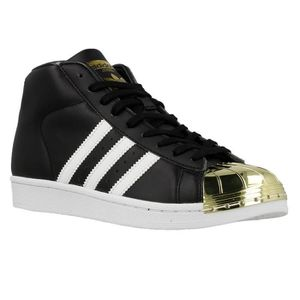 f169ff4411823a BASKET Chaussures Adidas Promodel Metal Toe W