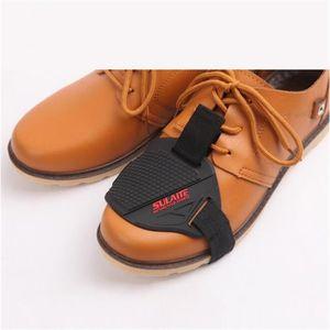 CHAUSSURE - BOTTE Protège Chaussures Moto Accessoires pour la Protec