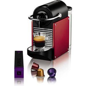 MACHINE À CAFÉ Nespresso Magimix Pixie M110-11325 Carmine, Autono
