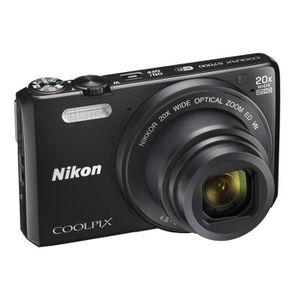 APPAREIL PHOTO COMPACT Nikon COOLPIX S7000