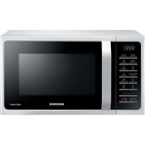 MICRO-ONDES Samsung Smart Oven MC28H5015AW Four micro-ondes co