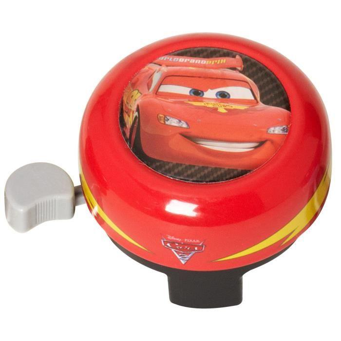 CARS Sonnette pour Véhicule Enfant - Disney