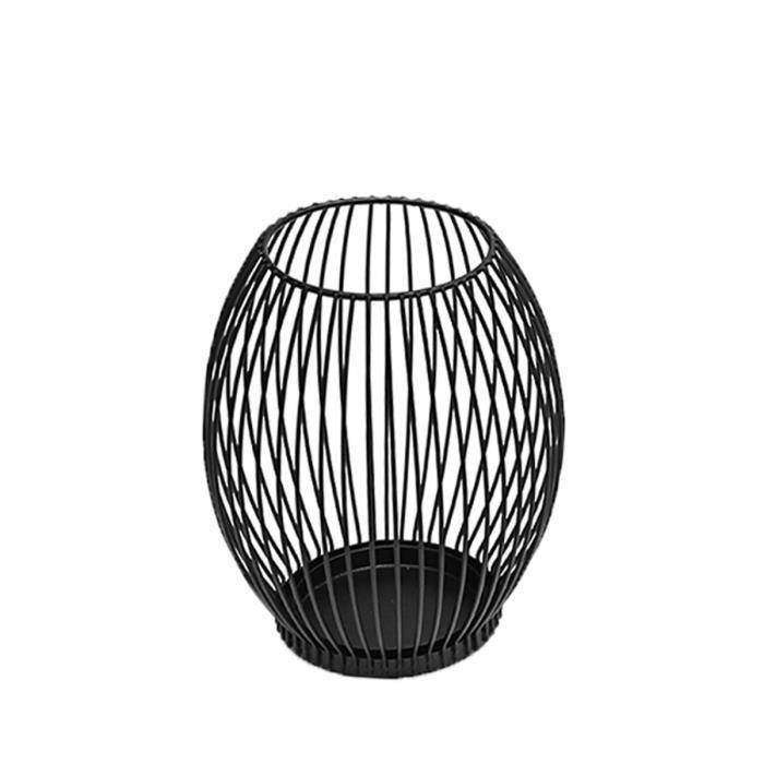 Boule Cage Porte Bougie Romantique Décorations Table Mariage S L27874