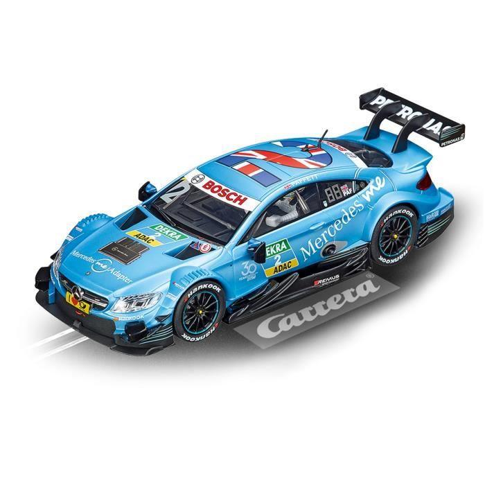 CARRERA DIG132 Mercedes - AMG C 63 DTM -G.Paffett - No.2-