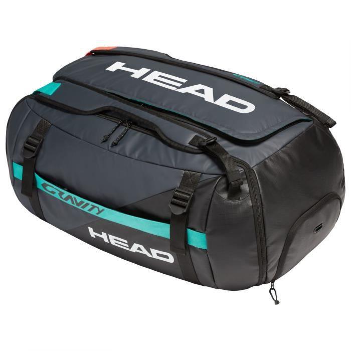 Sac de tennis Head Gravity Duffle Bag Large - Type Thermobag:Sac de sport