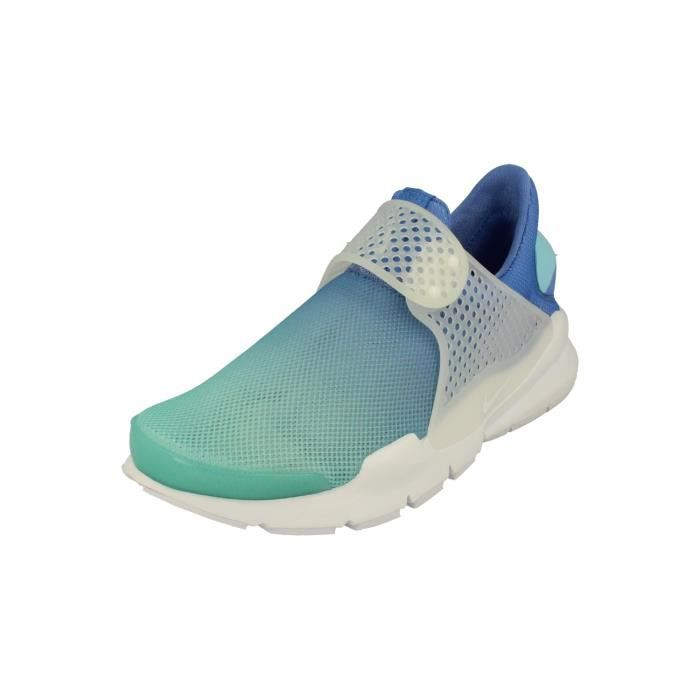 Nike Femme Sock Dart BR Running Trainers 896446 Sneakers Chaussures 400