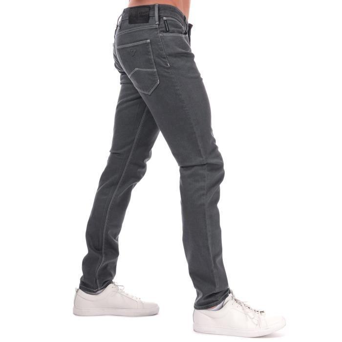 Armani Jean J06 Slim Fit Jean Denim Homme