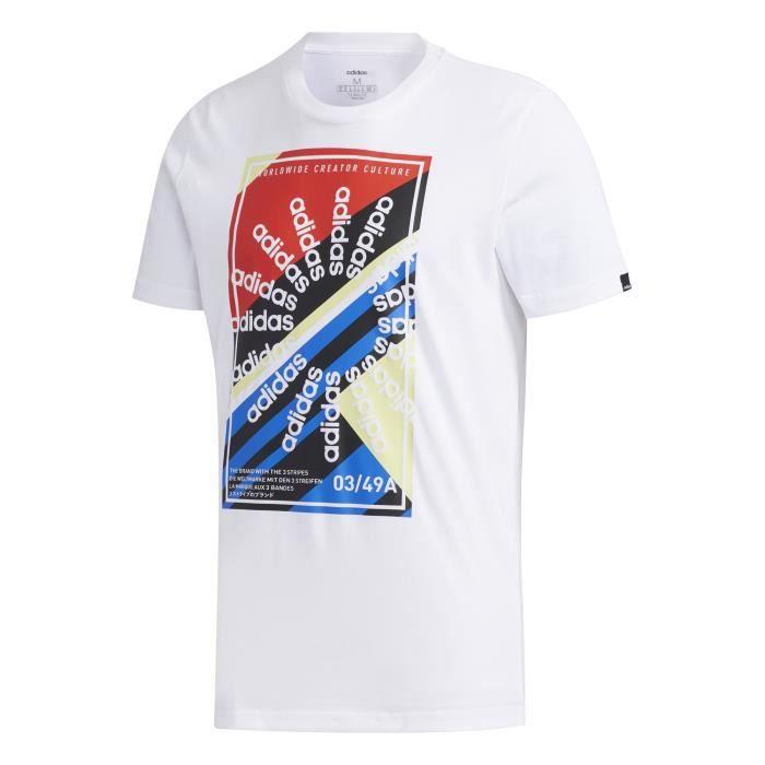 T-shirt adidas Creator Culture