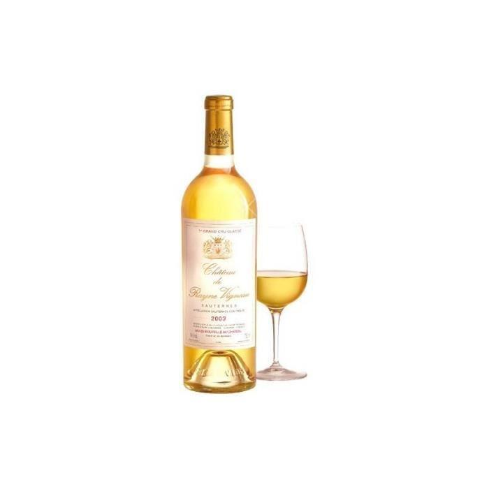 Coffret Saveurs d'Excellence 1 bouteille de Sauternes et un Foie Gras de Canard